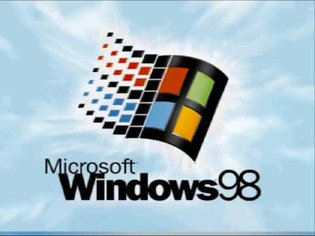 Microsoft Windows 98 Startup Sound