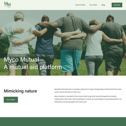 Myco Mutual