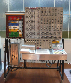 Hönig-Synthesizer