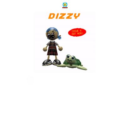 Dizzy Magazine
