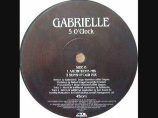 Gabrielle - 5 O'Clock (Sunship Dub Mix)