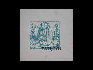Ksiezyc - S/T 1996 (Full Album)
