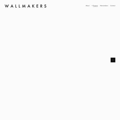 IHA , Residence in Mananthala — WALLMAKERS