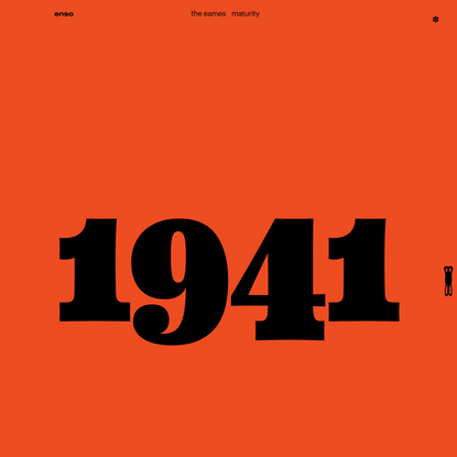 Charles & Ray Eames: Maturity