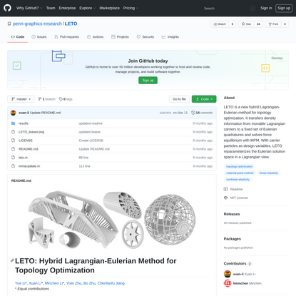 penn-graphics-research/LETO