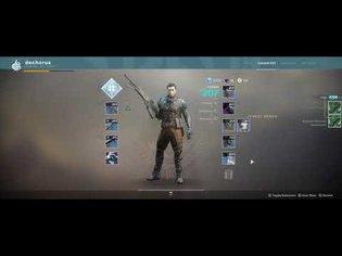 Destiny 2 - UI