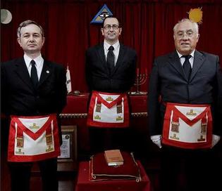 Gmail Illuminati