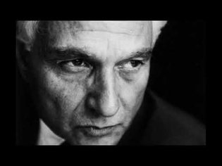 Derrida on the Politics of Friendship (1988)