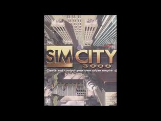 SimCity 3000 Full Soundtrack - Jerry Martin