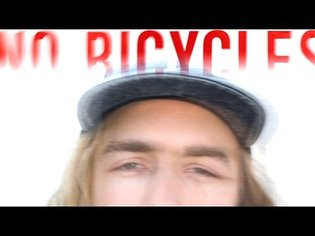 "Ty Morrow ""NO BICYCLES"" Video Part - FIEND BMX"