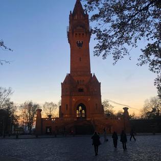 big ass tower