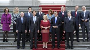 Rutte–Verhagen; 68th Cabinet of the Netherlands