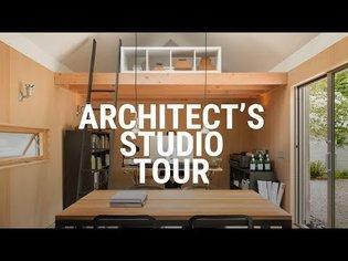 Design Studio Tour : 30X40 Design Workshop