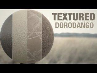 How to - Dorodango Textures