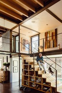 Steven Ehrlich, EYRC Architects