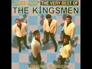 The Kingsmen - Louie Louie