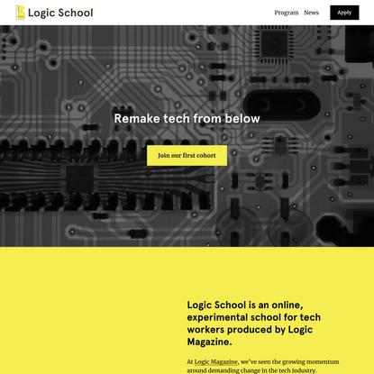 Logic School