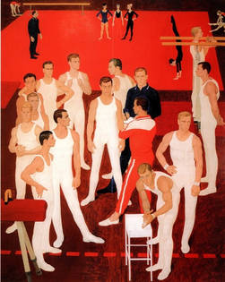 soviet-artist-dmitry-zhilinsky-1927-2015.-gymnasts-of-the-ussr.-1962.-tempera-on-wood.-state-russian-museum-st.-petersburg.jpg