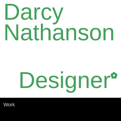 Darcy Nathanson