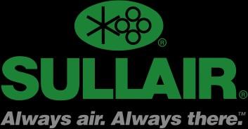 Sullair, air compressors