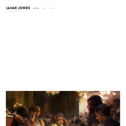 Jaime Jones