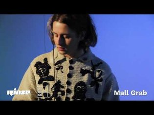Mall Grab | Rinse x SCR | DJ power hour of rave techno, hardcore breaks, jungle and more