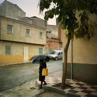 Juan Manuel Castro Prieto, Madridejos, 2004