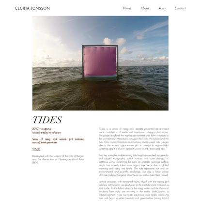 7_Tides | Mysite