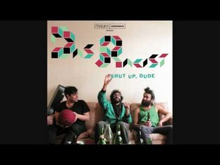 You Oughta Know - Das Racist Instrumental (MP3)