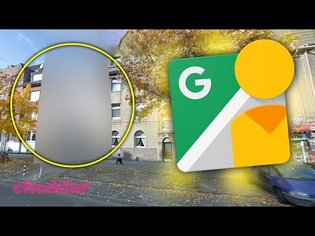 Why There's Almost No Google Street View In Germany - Cheddar Explains