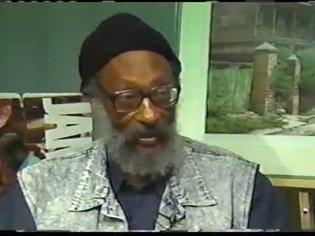 Kamau Brathwaite - Caribbean Writers and Their Art: History, the Caribbean and the Imagination 1991