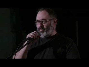Introduction by Golan Levin :: Deep Lab Lecture Series