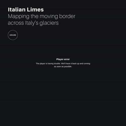 Italian Limes