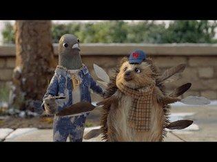 Christmas 2020 Ad   Give A Little Love   Waitrose & John Lewis
