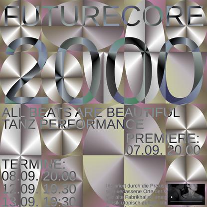 FUTURECORE 2000