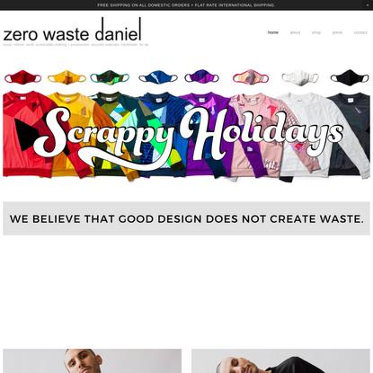 zero waste daniel