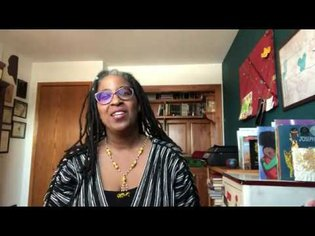 Earth Day Poetry Reading by Camille Dungy - Colorado State University