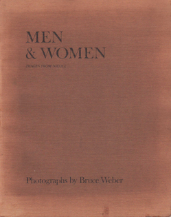 1983 | Men & Women, Bruce Weber, Nicole