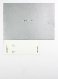 1987 | Comme des Garcons Furniture