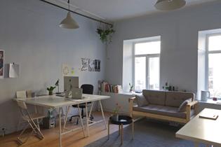Orientir studio