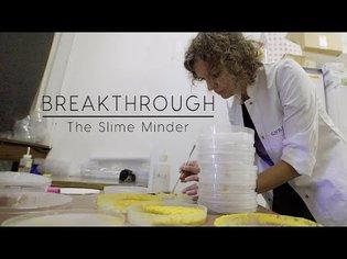 Breakthrough: The Slime Minder