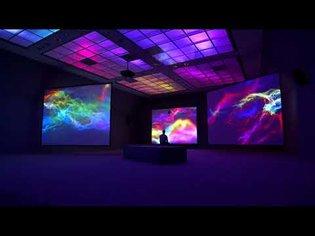 Jeremy Shaw - Phase Shifting Index | Frankfurter Kunstverein
