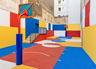 Pigalle-Duperre-and-Ill-Studio-Paris-Basketball-Court-Multi-Coloured-Installation-Yellowtrace-11.jpg