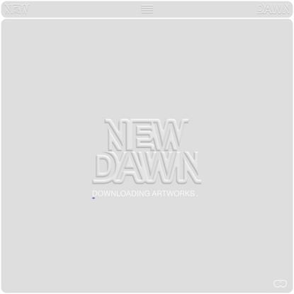 New Dawn | Virtual Space