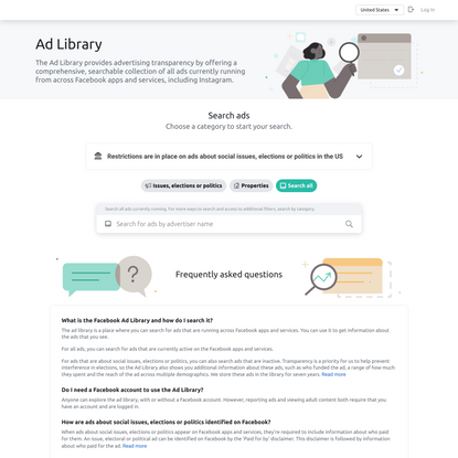 Ad Library