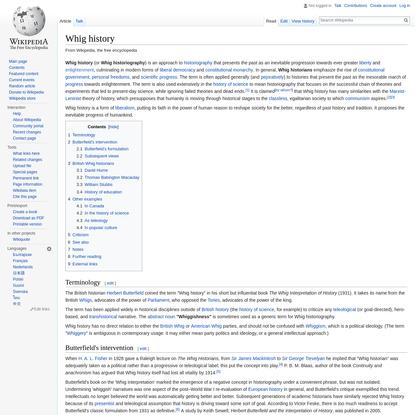 Whig history - Wikipedia
