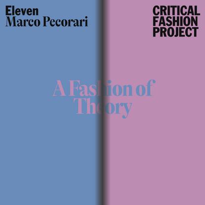 A Fashion of Theory · Critical Fashion Project