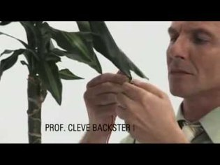 Discovery Science - Cleve Backster