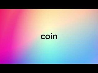 Welcome to Coin