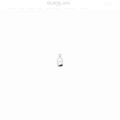 GUERLAIN ⋅ Skincare ⋅ Perfume designer ⋅ Makeup ⋅ GUERLAIN
